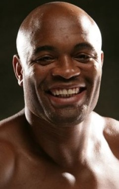 Actor Anderson Silva - filmography and biography.
