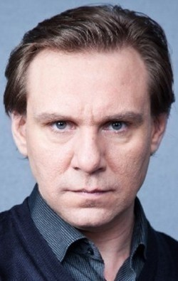 Actor, Director, Voice Andrei Yegorov - filmography and biography.