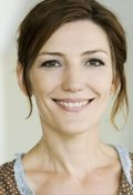 Actress Andrea Vagn Jensen - filmography and biography.