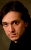 Actor Andrei Barilo - filmography and biography.