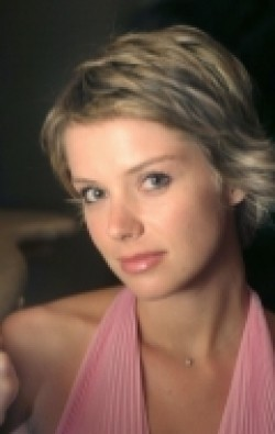 Actress, Producer Andrea Osvart - filmography and biography.