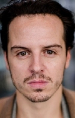 Actor Andrew Scott - filmography and biography.