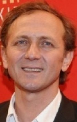 Actor Andrzej Chyra - filmography and biography.