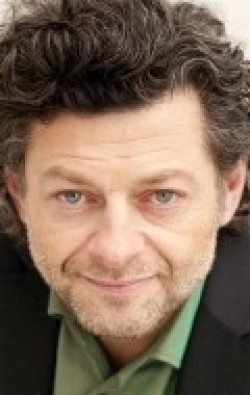 Andy Serkis movies and biography.
