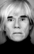 Actor, Director, Writer, Producer, Operator, Editor Andy Warhol - filmography and biography.
