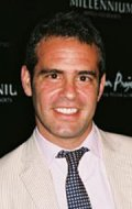Andy Cohen movies and biography.