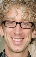Actor, Director, Writer, Producer Andy Dick - filmography and biography.