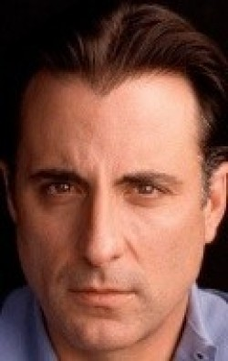 Actor, Director, Writer, Producer, Composer Andy Garcia - filmography and biography.