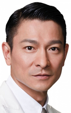 Actor, Director, Producer, Operator Andy Lau - filmography and biography.