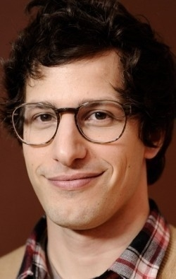 Andy Samberg movies and biography.