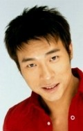 Actor Andy Hui Chi-On - filmography and biography.