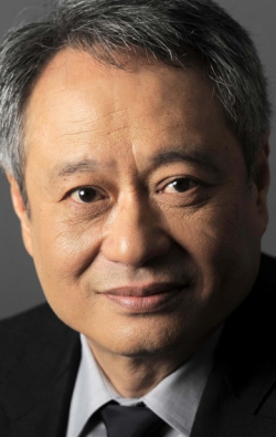 Actor, Director, Writer, Producer, Editor Ang Lee - filmography and biography.
