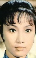 Actress Angela Mao - filmography and biography.