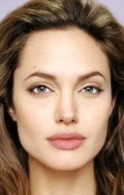 Actress, Director, Writer, Producer Angelina Jolie - filmography and biography.