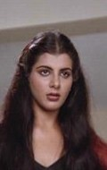 Actress Anita Raj - filmography and biography.
