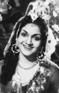 Actress, Producer Anjali Devi - filmography and biography.