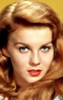 Actress Ann-Margret - filmography and biography.
