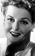 Actress, Producer Ann Sheridan - filmography and biography.
