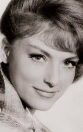 Actress Ann Smyrner - filmography and biography.