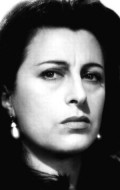 Actress, Writer Anna Magnani - filmography and biography.