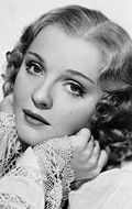 Actress Anna Sten - filmography and biography.