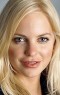Actress, Writer, Producer Anna Faris - filmography and biography.
