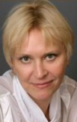 Actress, Voice Anna Gulyarenko - filmography and biography.