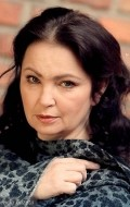 Actress Anna Dymna - filmography and biography.