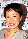 Actress Annabelle Lau - filmography and biography.