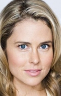 Actress Anna Hutchison - filmography and biography.