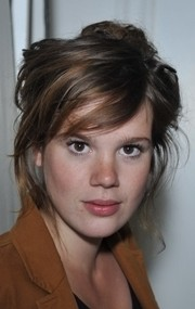 Actress Anna Raadsveld - filmography and biography.