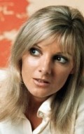 Actress Anneke Wills - filmography and biography.