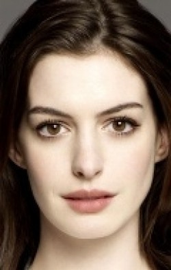 Actress, Producer Anne Hathaway - filmography and biography.