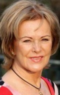 Actress Anni-Frid Lyngstad - filmography and biography.