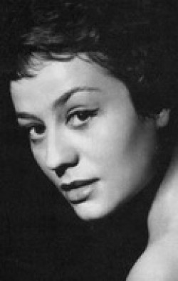 Actress, Producer Annie Girardot - filmography and biography.