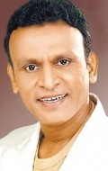 Actor, Director Annu Kapoor - filmography and biography.