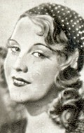 Actress, Producer Anny Ondra - filmography and biography.