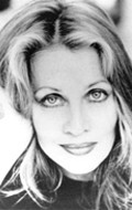 Actress Anouska Hempel - filmography and biography.