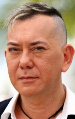 Actor, Director, Writer Anthony Wong Chau-Sang - filmography and biography.
