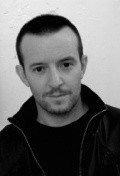 Director, Writer Anthony Byrne - filmography and biography.