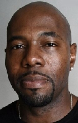 Antoine Fuqua movies and biography.