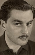 Actor Anton Walbrook - filmography and biography.