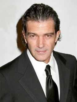 Actor, Director, Writer, Producer Antonio Banderas - filmography and biography.