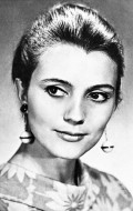 Actress Antonina Leftiy - filmography and biography.