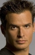 Actor, Writer, Producer Antonio Sabato Jr. - filmography and biography.