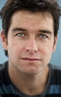Actor Antony Starr - filmography and biography.