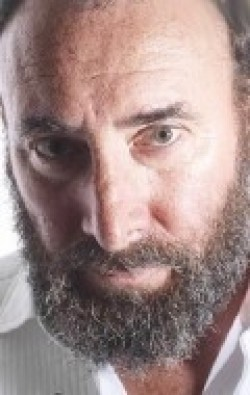 Actor, Writer Antony Sher - filmography and biography.