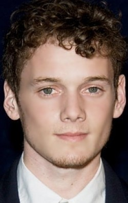 Anton Yelchin movies and biography.
