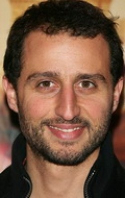 Actor Arie Elmaleh - filmography and biography.