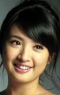 Actress Ariel Lin - filmography and biography.